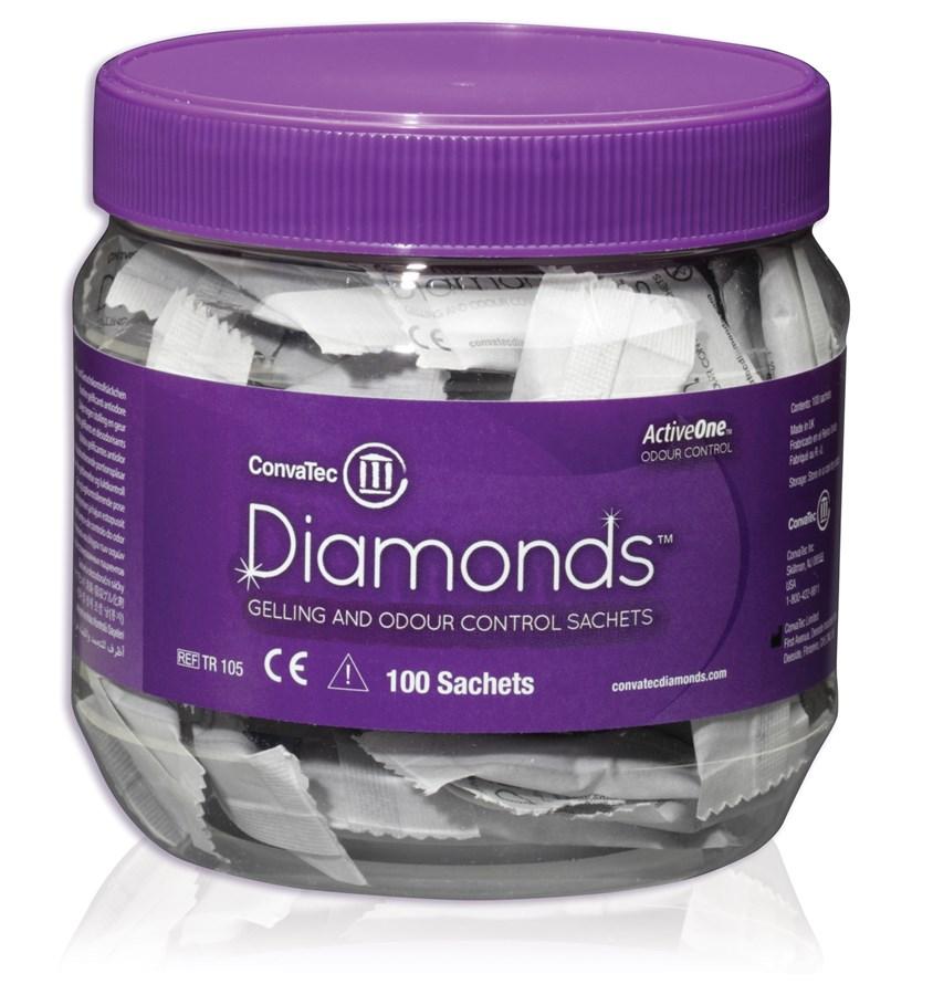 ConvaTec Diamonds™