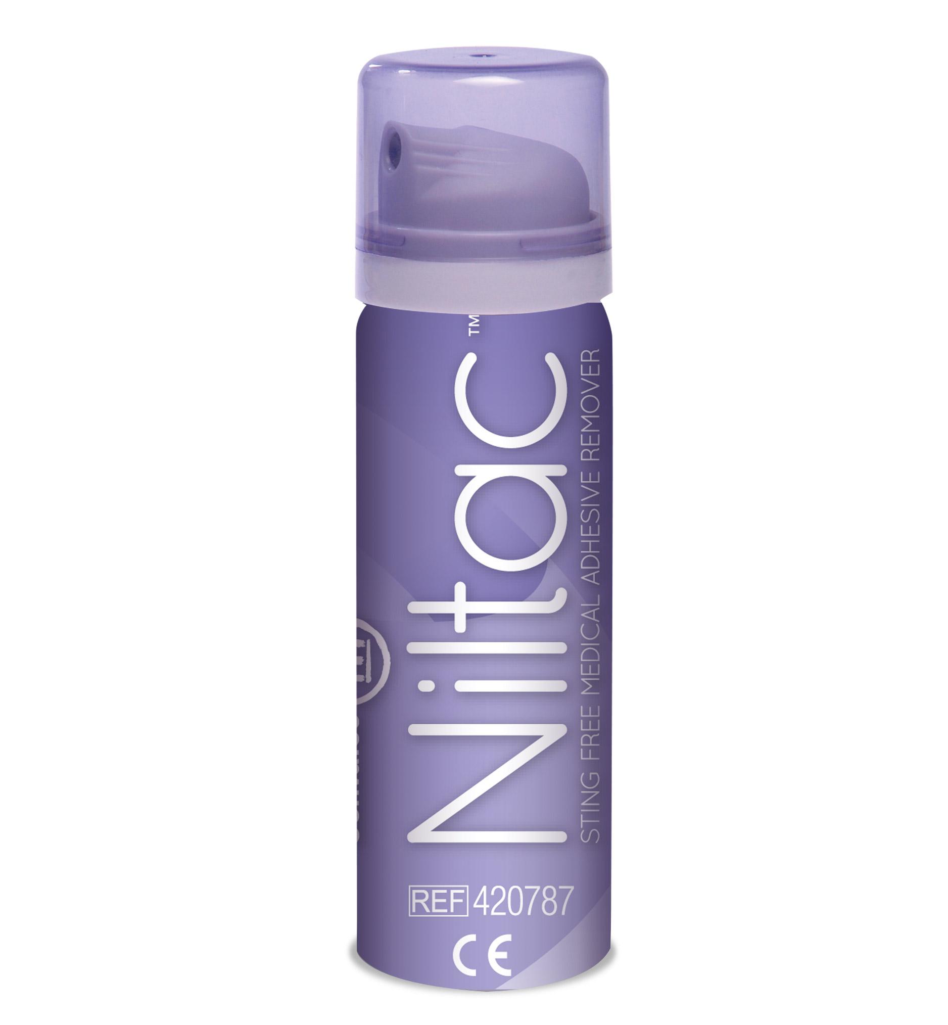 ConvaTec Niltac™
